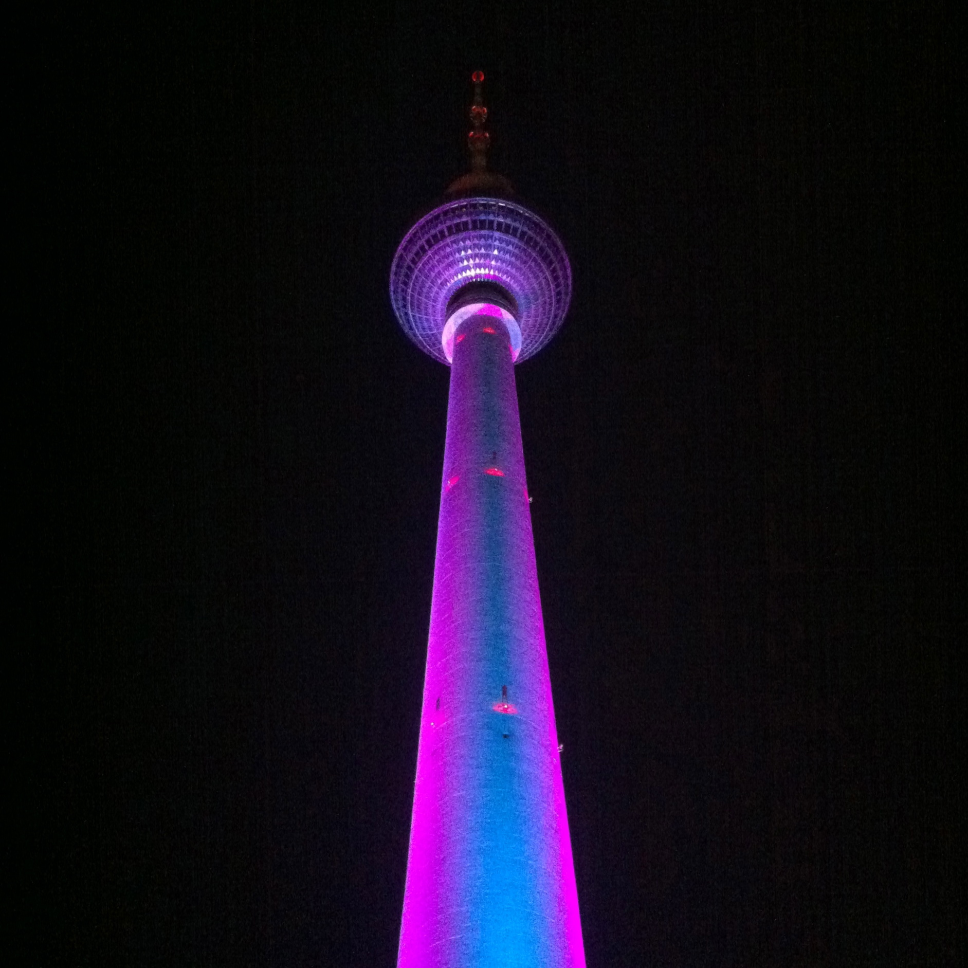 Berlin (c) Foto: I love Spa