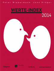 Einband Werte-Index 2014 - © Foto: Noma Bar