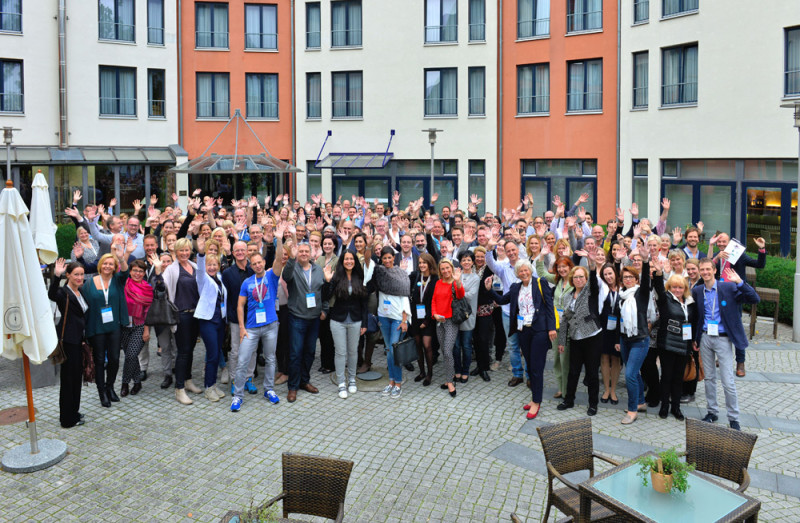 SpaCamp 2016, Gruppenfoto, Foto: SpaCamp / Dirk Holst, www.dhstudio.de
