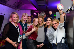 SpaCamp 2016, Die Party nach der Party, Foto: SpaCamp / Dirk Holst, www.dhstudio.de